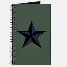 Brigadier General Journal 4