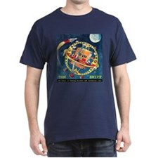 Tom Swift Challenger T-Shirt