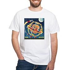 Tom Swift Challenger Shirt