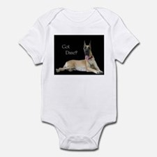 Dane Infant Bodysuit