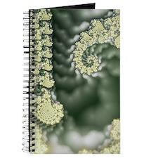 Coral Fractal Journal