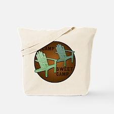 Camp Sweet Camp - Tote Bag