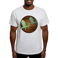 Camp Sweet Camp - T-Shirt