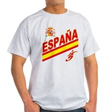 Spainish Soccer T-Shirt