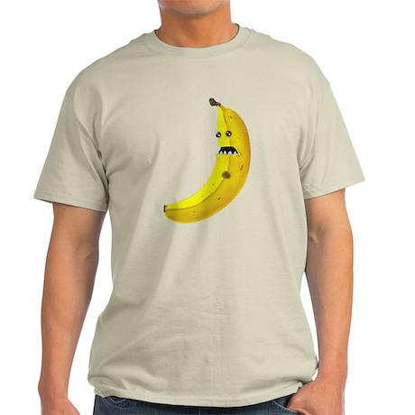 Banana Monster Light T-Shirt