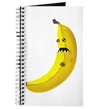 Banana Monster Journal
