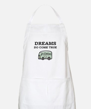 Dreams Do Come True Apron