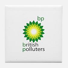 Cool Bp Tile Coaster