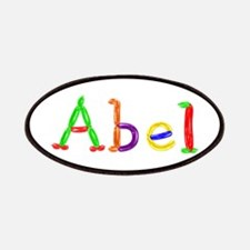 Abel Balloons Patch