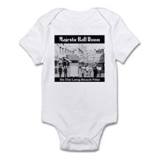 Majestic Ball Room Infant Bodysuit
