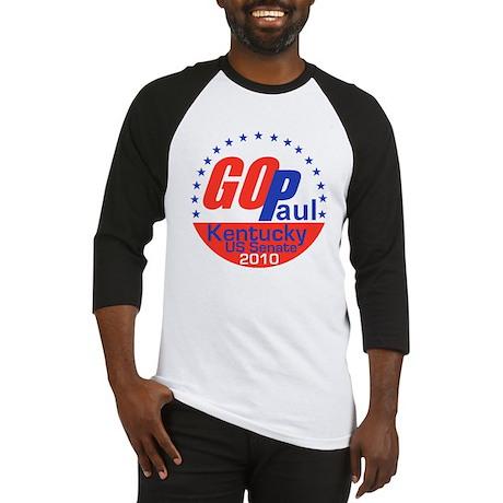 Paul GOP Baseball Jersey