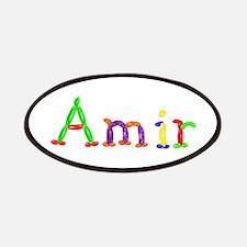 Amir Balloons Patch