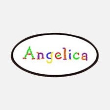 Angelica Balloons Patch