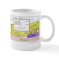 4 Romantic Melancola Mug