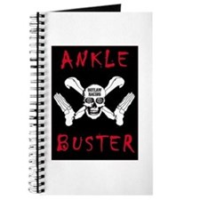RC ANKLE BUSTER - Journal
