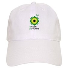 Cute Bp oil spill Baseball Cap