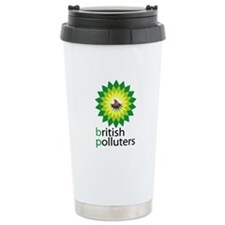 Funny Bp Travel Mug