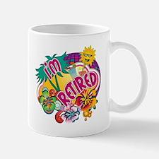 Tropical Retirement Mug