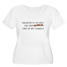 Believe It or Not T-Shirt