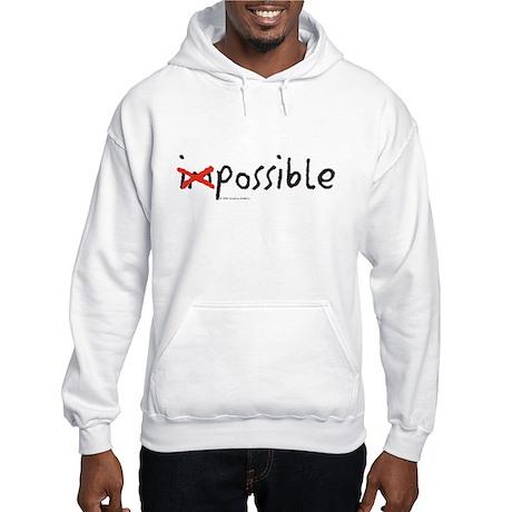 Possible Hooded Sweatshirt