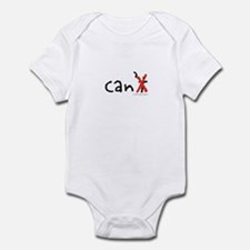 Can Infant Bodysuit