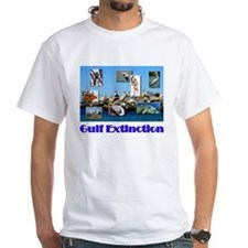 Cute Gulf oil Shirt