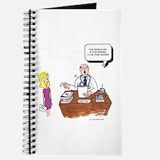 ERC EndoWoman Journal