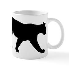 Panther - Cougar Mug