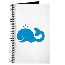 Whale Journal