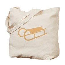 Sledge Tote Bag