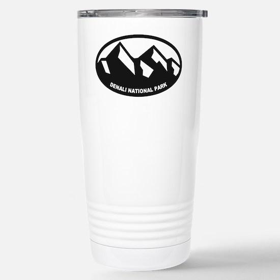 Estes Park Stainless Steel Travel Mug