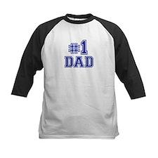 No.1 Dad Tee