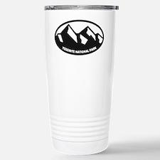 Estes Park Travel Mug
