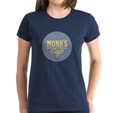 Monk's Cafe Tee