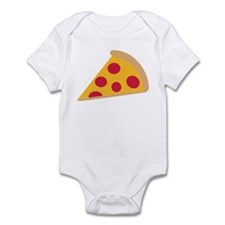 Pizza Infant Bodysuit