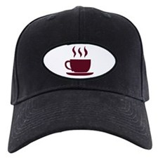 Cup of coffee Baseball Hat