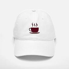 Cup of coffee Baseball Baseball Cap