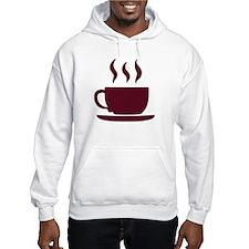 Cup of coffee Jumper Hoody