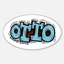 Otto Decal