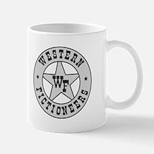 Western Fictioneers Mugs