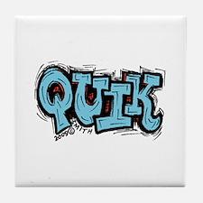 Quik Tile Coaster