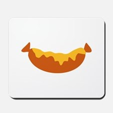 Sausage Mousepad