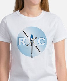 RC Heli Top Tee