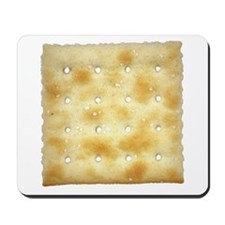 Cracker Mousepad