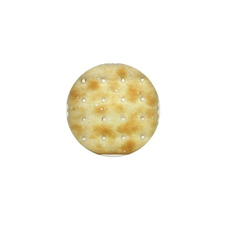 Cracker Mini Button (10 pack)