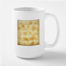 Cracker Large Mug