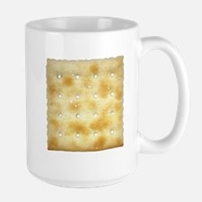 Cracker Mug