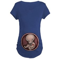Baby Body Builder T-Shirt