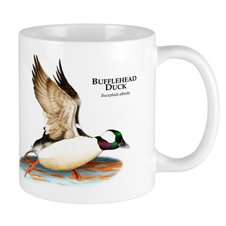 Bufflehead Duck Mug