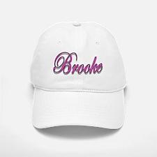 """"""" Brooke"""" Baseball Baseball Cap"""